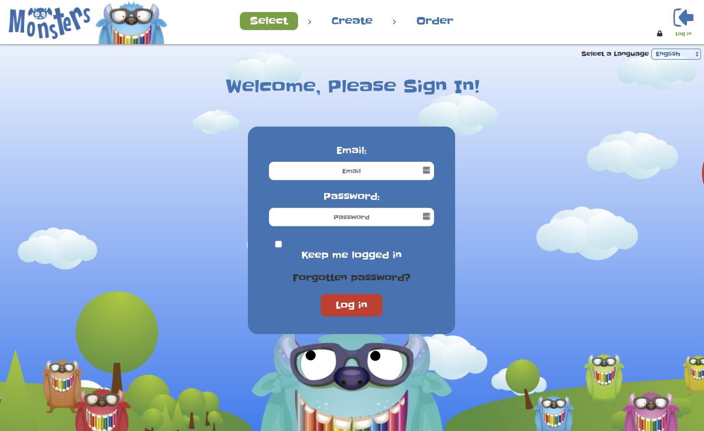 Monsters | Infigo Software